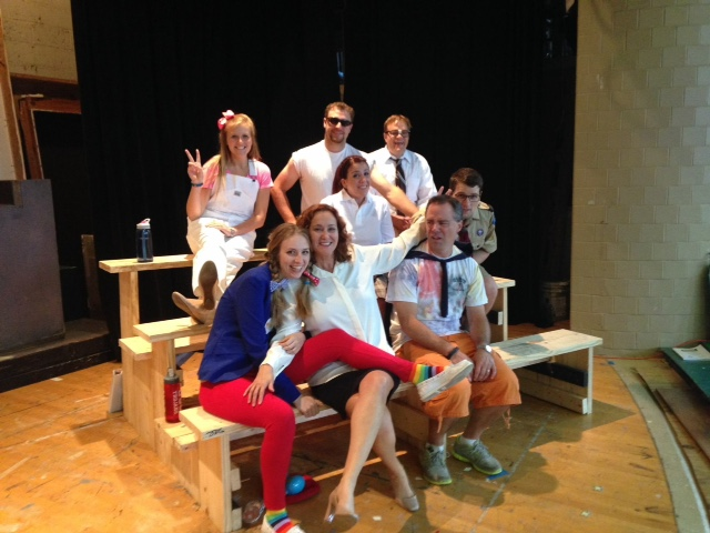25th Annual Putnam County Spelling Bee 2015